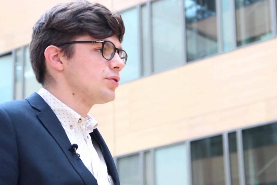 Alexandre Léchenet : que sera le journaliste du futur ?